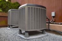 air conditioner installation in Belton