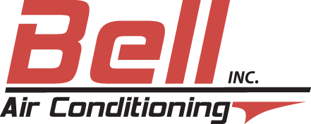 Bell Air Conditioning Inc. Logo